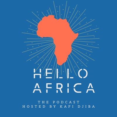 A brand new interview podcast for Africa and the African diaspora to explore the opportunities in Africa. Each episode features conversations with entrepreneurs, thought leaders, makers and those who have repatriated back to Africa, hosted by Kafi Djiba