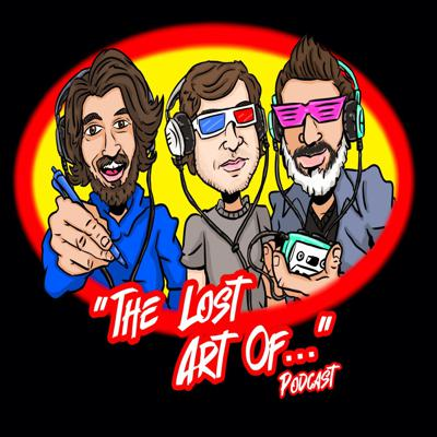 The Lost Art Of Podcast