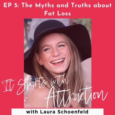 Cover art for The Myths and Truths about Fat Loss with Laura Schoenfeld