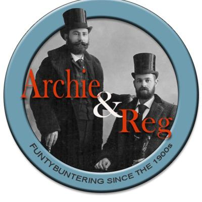 Archie and Reg