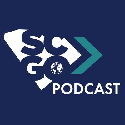 Welcome to the SCGO Podcast from the South Carolina Baptist Convention. Our goal is that this podcast would help to cultivate a missional DNA within the context of the local church. New episodes drop every other Wednesday. To learn more about us, visit http://www.scbaptist.org/send. To support all of the ministries of the South Carolina Baptist Convention and SCBC Churches, visit http://www.scbaptist.org/give.