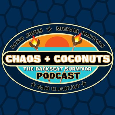 Chaos and Coconuts: The Backseat Survivor Podcast