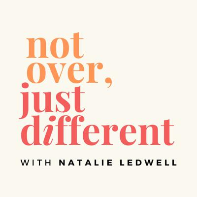 Welcome to a podcast for women of a respectable age facing life's next new chapter. Join me for some deep, raw, and candid conversations about everything from health, aging gracefully, relationships, and how to squeeze the juice out of life.