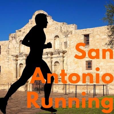 This podcast is for runners in San Antonio no matter what your pace is. We will interview runners, discuss local races, and discuss running routes and running groups.