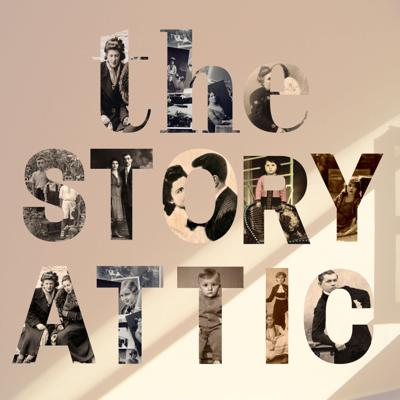 The Story Attic