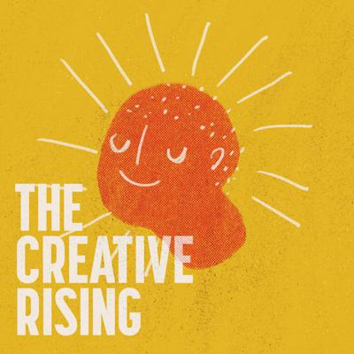 What does it look like to grow a creative career? Creative professionals have an abundance of obstacles to overcome in pursuit of their dreams. From staying inspired to putting out fires, the path for success can be filled with fearful moments. What does it practically look like to have courage and resilience? In this podcast series, we will learn from seasoned creative professionals on specific topics and how they overcame adversity. For more info visit www.theCreativeRising.com