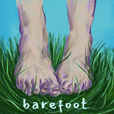 Barefoot: A Podcast from Boris A. Angelov