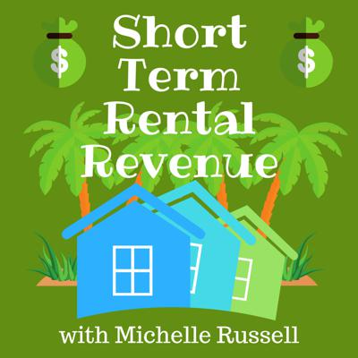 Welcome to the Short Term Rental Revenue Podcast, hosted by Michelle Russell.  This show was created to empower people from all walks of life to build their own STR business and create a passive income that surpasses their J-O-B.  Learn what STRs are and how to run one EVEN IF you don't have a rental property of your own. We will bring listeners the latest on the BNB Industry, politics, and religion.  Whether you're into Vacation Rentals or Corporate Rentals, Michelle's decades of Real Estate Investment Knowledge, Short-Term... and Long-Term Rentals, as well as buying real estate investment properties, will give you an unfair advantage, which everyone needs.  Get the latest Post-CoVID changes in our industry and how to Build and Grow your business profitably and professionally.  Find out more at BNB-Boss.com.  Go and Grow, as Michelle loves to say!