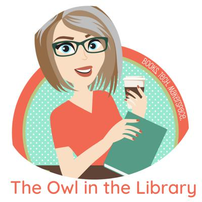 The Owl in the Library