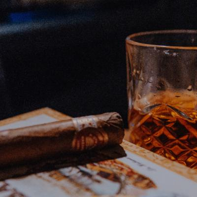 Scotch and Cigars Podcast