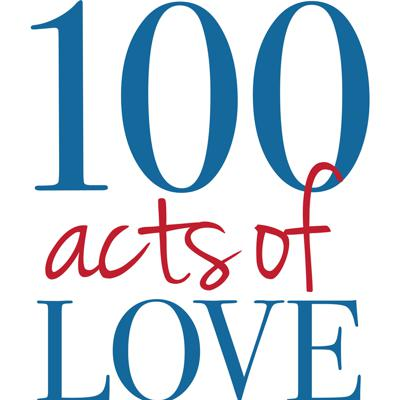100 Acts of Love