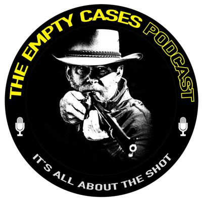 Hosted by outdoor/gun writer Richard Mann, the Empty Cases Podcast is a collection of stories about interesting shooters, soldiers, lawmen, hunters, and outdoor enthusiasts, designed to educate and entertain, while learning about their best shot, worst shot, and how they got their shot.