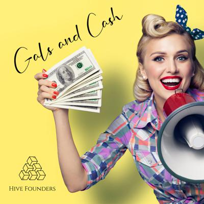 Hive Founders: Gals and Cash