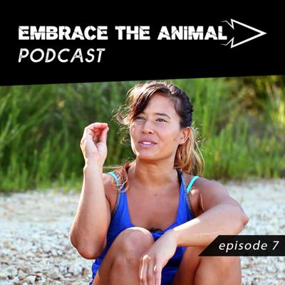 Cover art for Embrace the Animal Episode 7: Wilderness Parkour with Meiling