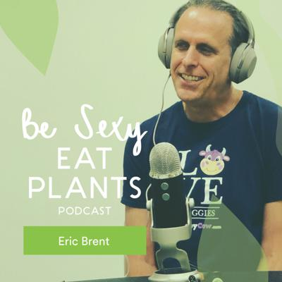 Cover art for Travel Light. How to eat plant-based everywhere on the planet with Happy Cow, founder Eric Brent.
