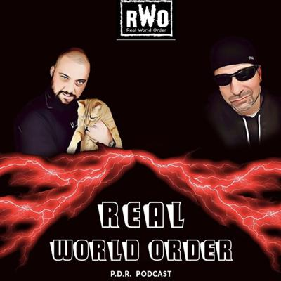 R.W.O. PDR Podcast