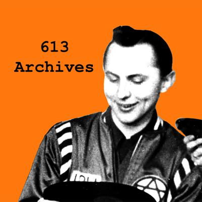 613Archives is the podcast of the Ottawa Jewish Archives, located in Ottawa, Ontario, Canada. Its archivist, tells the history of Ottawa's Jewish community through the use of its archives. Produced by Socalled.