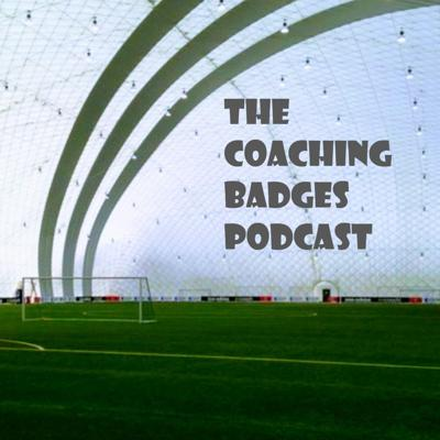 Cover art for The Coaching Badges Podcast - Episode 2 Session Planning