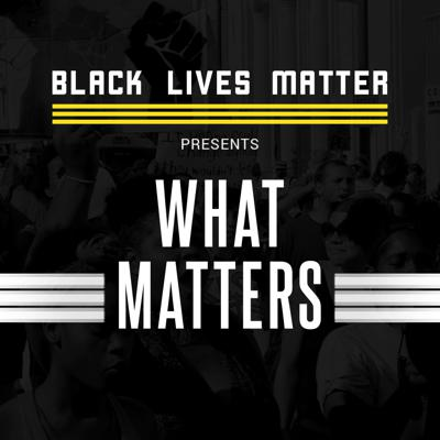 What Matters combines documentary narrative with interviews to illuminate specific, timely issues, aiming to create safe dialogue to promote freedom, justice, and collective liberation. What Matters is a salve and a safe place where we can connect, learn, think freely, and transform the world.