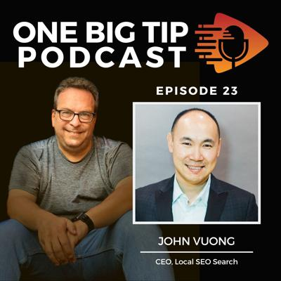 The One Big Tip Podcast with Jeff Mendelson