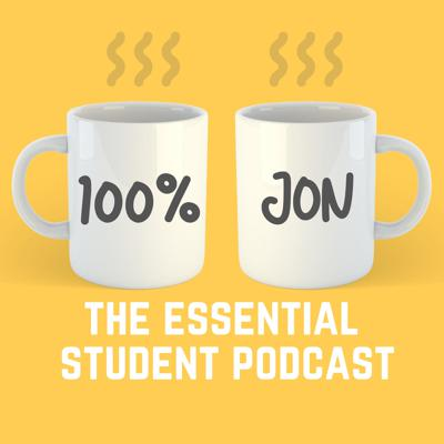 100% JON - The Essential Student's Podcast