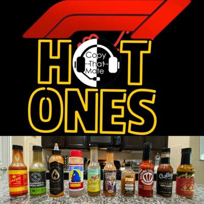 Cover art for Hot (f)Ones & Hungarian GP Review