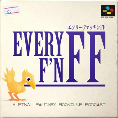 Cover art for FFIV 2: Show Up