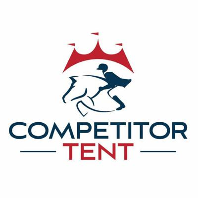 Cover art for Bonus: Competitor Tent Stay at Home Dressage Schooling Series