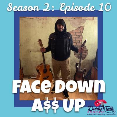 Cover art for Face Down Ass Up- S2: Ep11