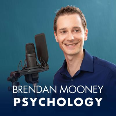 Brendan has been working as a Psychologist for over 10 years and offers counselling to adults, adolescents, children, couples and families. He also offers coaching services to businesses and corporations including workplace seminars and presentations. With a genuine interest in people's well-being, Brendan brings a warmth, practicality and an equality that supports clients to truly address underlying issues and blockages that are preventing them from moving forward. A firm advocate for the power each person has over their own choices, he sees daily that the ability to make lasting change is in fact simple and can occur at any stage in a person's life. Working with people with a broad range of mental health conditions he is similarly seeing many more people who do not have a specific condition but who simply want to deepen their lives and relationships in some way. DISCLAIMER: These podcasts contain comments and references to medical and health topics, however there is absolutely no assurance that any statement contained in these podcasts related to medical or health matters is accurate. Information provided in these podcasts is, at best, of a general nature and cannot substitute for the advice of a medical or health care professional. While every effort is taken to ensure the information is accurate, Brendan Mooney makes no representations and gives no warranties that this information is correct, current, complete, reliable or suitable for any purpose. Brendan Mooney disclaims all responsibility and liability for any direct or indirect loss, damage, cost or expense whatsoever in the use of or reliance upon this information. Reliance upon information obtained by or through these podcasts is solely at your own risk.