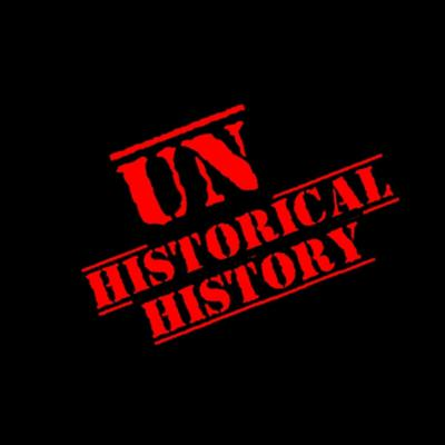 Unhistorical History's Podcast