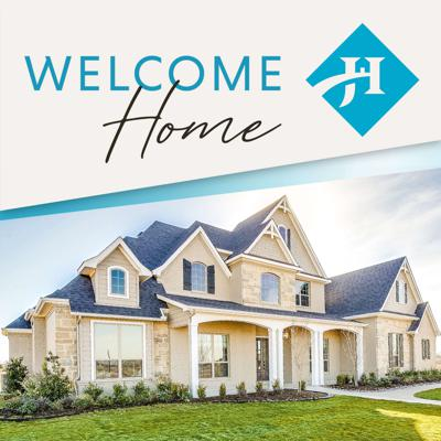 Welcome Home: The John Houston Homes Podcast