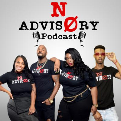 Cover art for Noadvisory Talks Black College Roommates, Bronny hitting the Blunt, Vanessa Bryant and More!