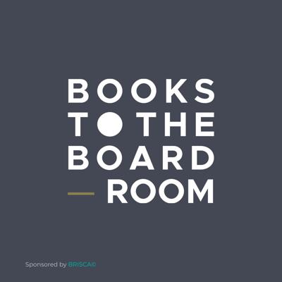 Books To The Boardroom