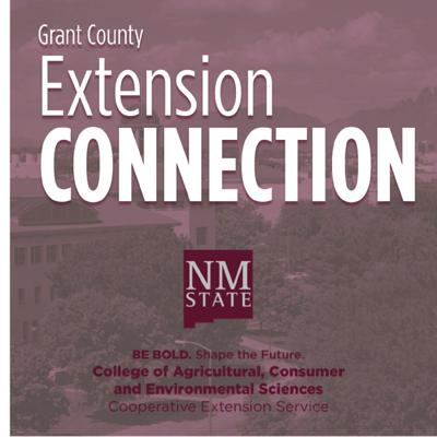 Grant County Extension Connection
