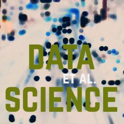 Data Science et al.