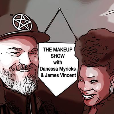 The Makeup Show is a makeup and beauty focused Podcast  hosted by Danessa Myricks and James Vincent. This podcast puts all things makeup center stage. Join in and listen as the duo talk product, gives tips, separates fact from fiction and offers insight, inspiration and information for professional artists and passionate makeup enthusiasts. Danessa Myricks and James Vincent have decades of experience in the industry as educators, brand developers, beauty editors and more. They are recognized for their contribution to makeup ranging from celebrity to fashion to representation and diversity in beauty and fashion.  Join us and join in the conversation.
