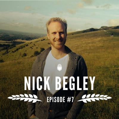 Cover art for Episode 7: Mindful Business - Nick Begley of PSYT talks about mindfulness and its role in the modern world of work and life