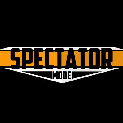 Spectator Mode Podcast - A Video game Podcast