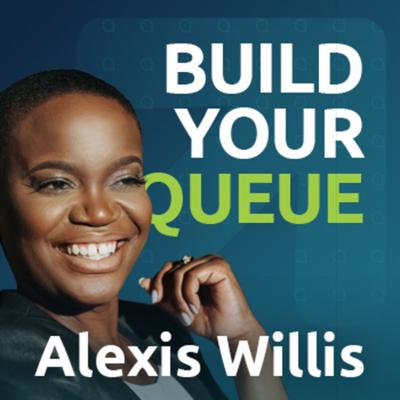 Cover art for Creating Your Community, with Alexis Willis, Director of Small Business & Entrepreneurship, Chattanooga Area Chamber of Commerce