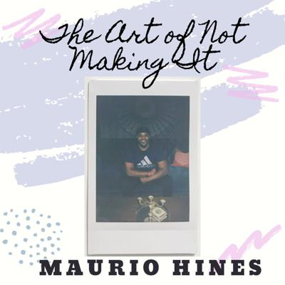 Cover art for Maurio Hines