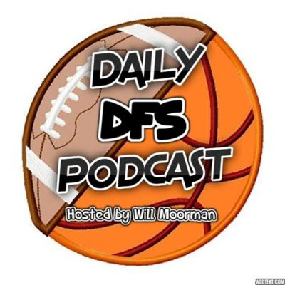 Daily DFS Podcast