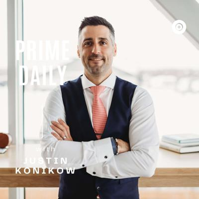 PRIME REAL ESTATE : DAILY TIPS ON SALES, MARKETING AND CONTENT CREATION
