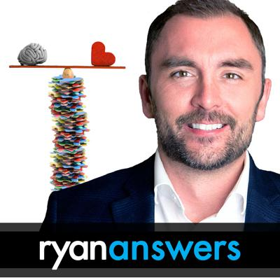 The Ryan Answers Podcast