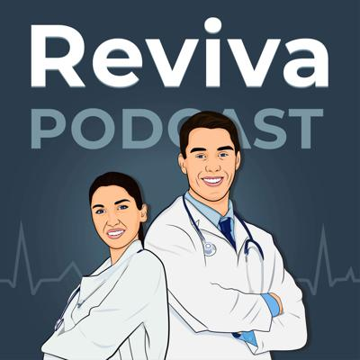 Reviving clinical learning in the Covid-19 era! Reviva is a weekly educational podcast designed for medical students and health professionals. Each month, we will go through a case study with a junior doctor in viva style (viva is the oral component of medical college exams). After that, a senior doctor will discuss the key points of the case in further detail. Covid-19 has disrupted our way of delivering education, but this also means we are actively looking for new angles to approach clinical learning. So put on your headphones, press play on Reviva, and immerse your mind into the case.