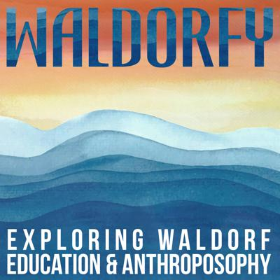 Waldorfy serves to explore and explain Waldorf Education and Anthroposophy. In most episodes, I discuss topics with a Waldorf teacher, or someone with knowledge about anthroposophy, to deliver accurate, simple, interesting, information and explanations. When possible we'll bring to attention any research or studies surrounding the topics we are exploring. My main aim is to reach parents, perspective parents, and alumni to engage them with the meaning and purpose of Waldorf Education and it's connection with anthroposophy.