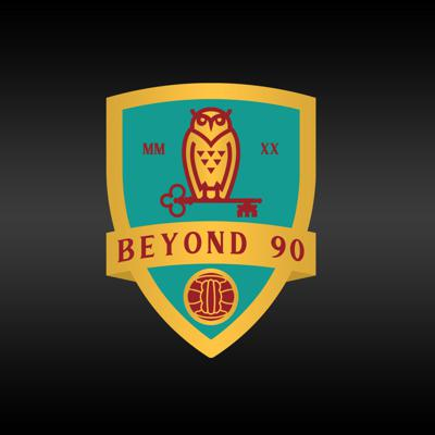 Beyond 90 is a podcast that focuses less on the action on the pitch, and more on the things that drive the personalities of the beautiful game off the pitch. On this show, we'll look to explore these people, the things that are important to them in their lives, what it has taken for them to get to this level and where they want to go. We hope you join us this season as we get to know the humans that comprise the USL Championship and beyond.
