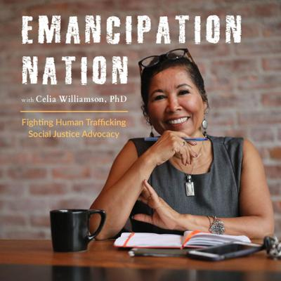 Emancipation Nation (EN) Podcast is a podcast devoted to providing advocates, and those that want to be advocates, ways to competently fight various forms of human trafficking. EN will bring on guests that have been successful and will provide the audience with valuable, practical, best practice information that can be implemented.