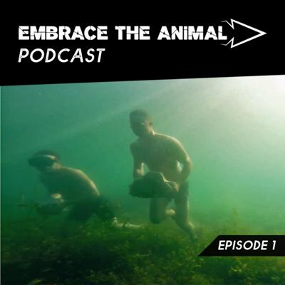 Cover art for Embrace the Animal Episode 1: Hypoxia Endurance Training with Vic Ventura and Dan Karl