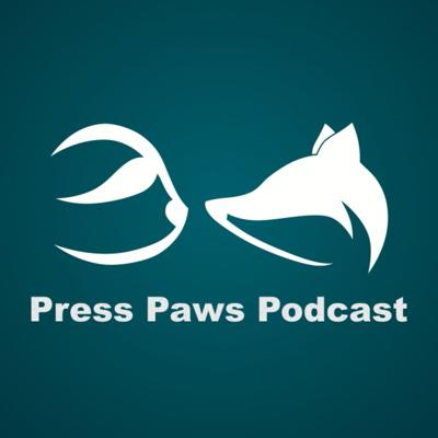 Press Paws Podcast